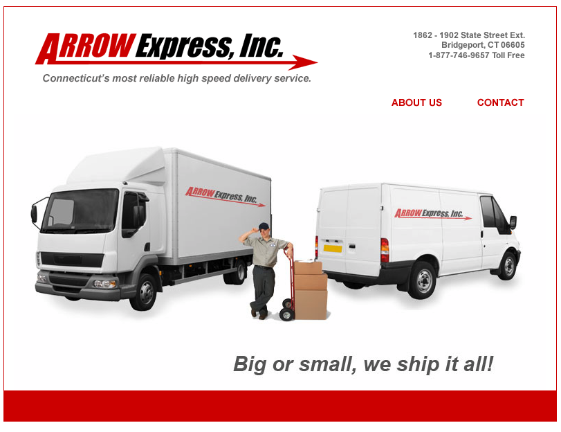Arrow Express Inc.