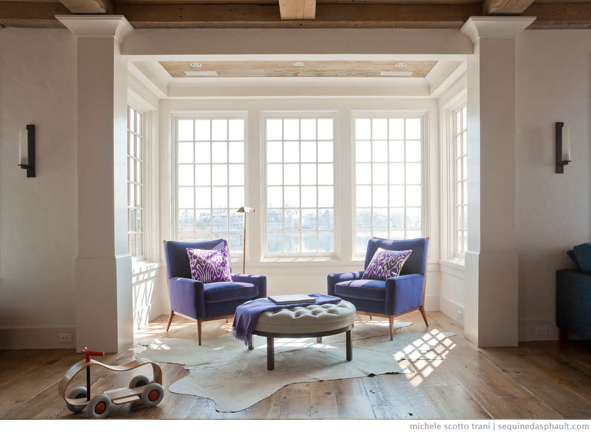 Chairs tripping on asphalt - Show pics of decorative sitting rooms ...