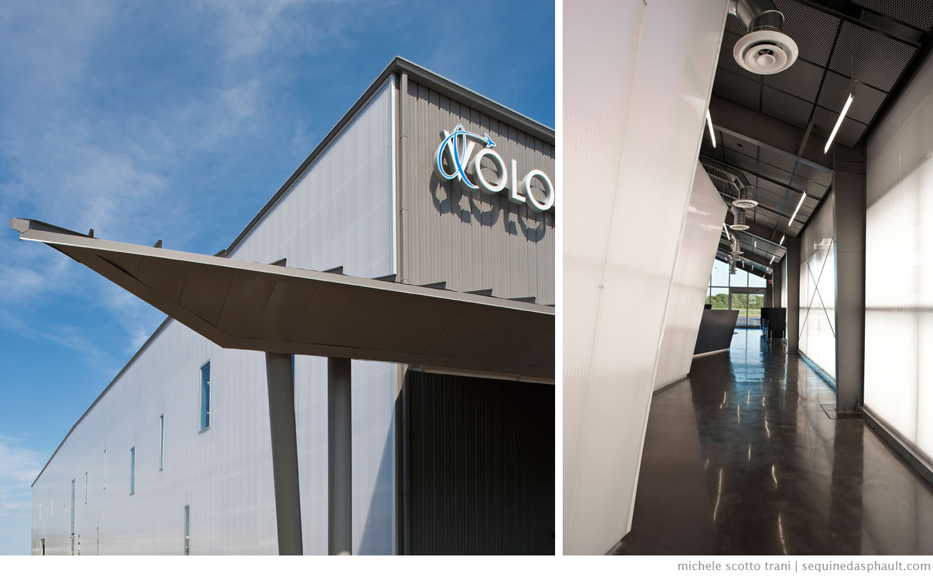 Volo Aviation
